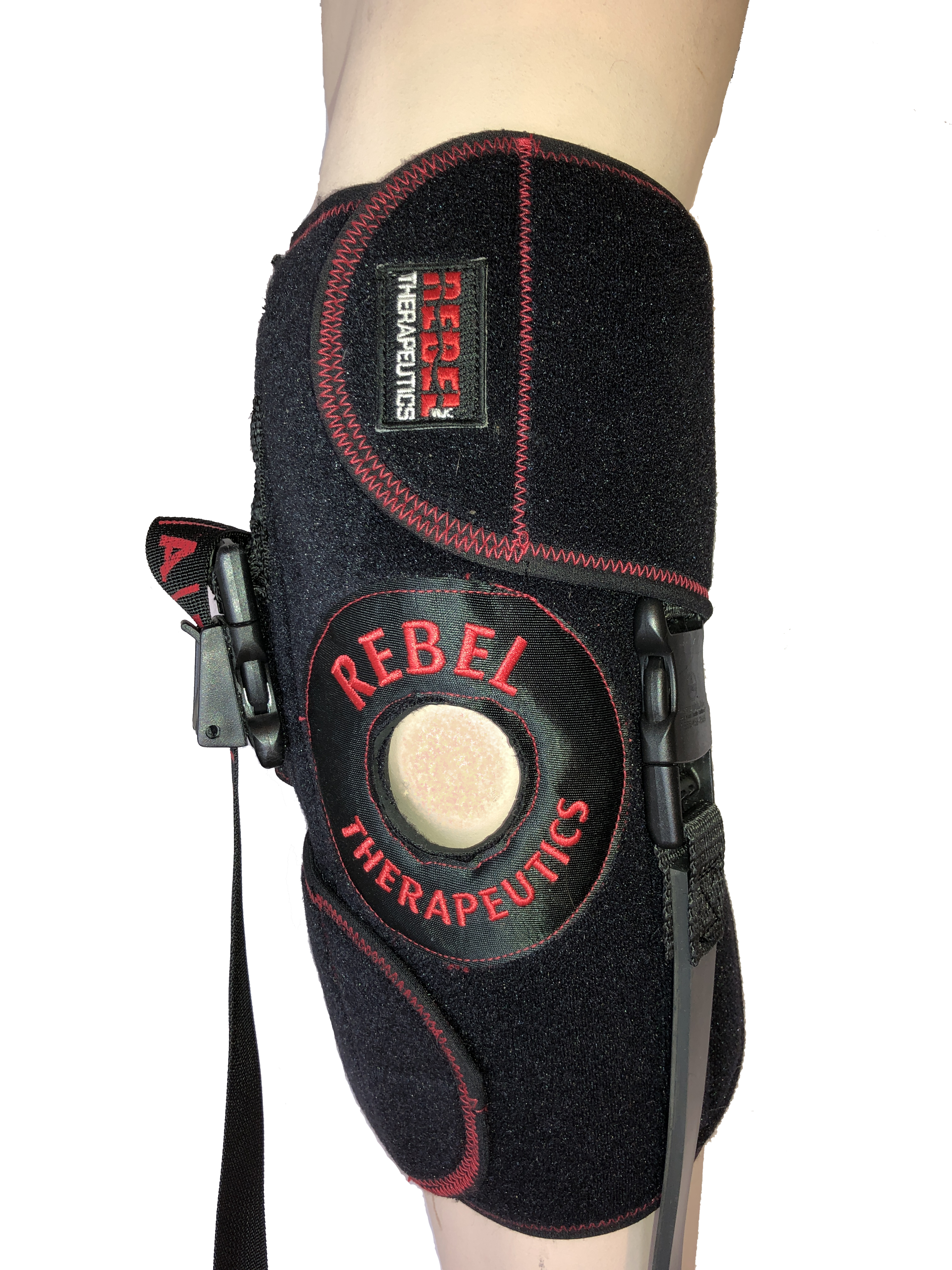 THE REBEL FOOT FLEX